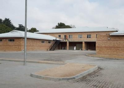 Ermelo Hospital